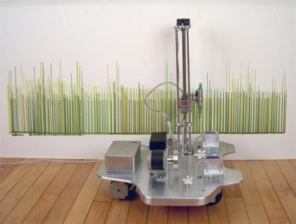 Grower, Sabrina Raaf, 2004