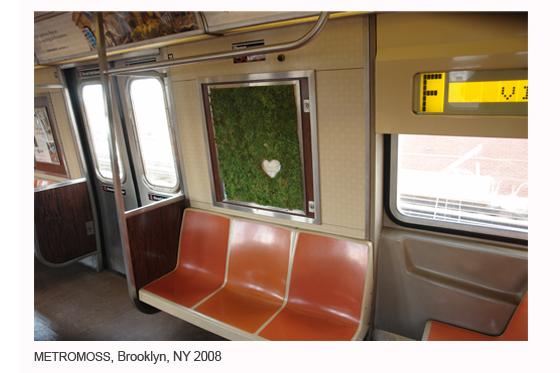 Metromusgo, Brooklyn, NY, 2008