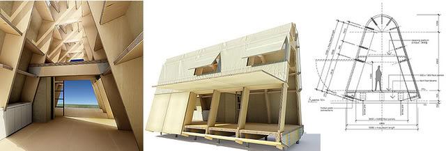 Casas prefabricadas madera mini casas prefabricadas - Minicasas en espana ...