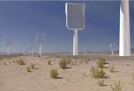 Rboles artificiales para purificar el aire nuevas for Como purificar el aire contaminado